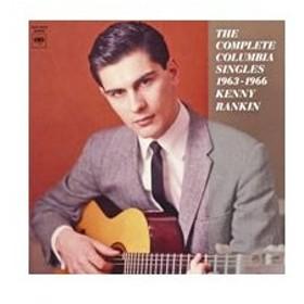 ケニー・ランキン/コンプリート・コロンビア・シングルズ 1963−1966