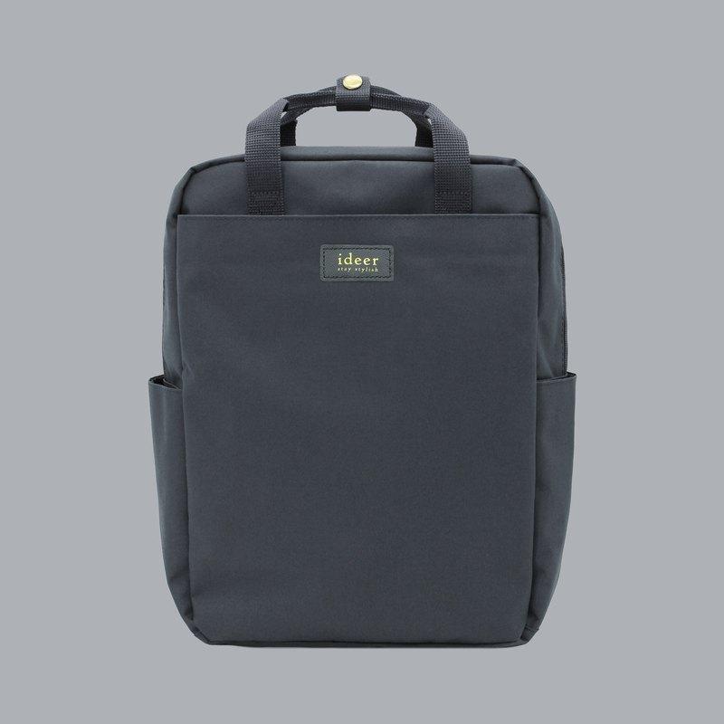 Bryson II是Bryson系列的升級版,物料更挺身耐用,是一個防潑水耐用功能型的時尚背包,為您全天候保護隨身攜帶的物品。Bryson內置一個加厚墊隔間保護您的筆記本電腦或平板電腦,同時附有其他內