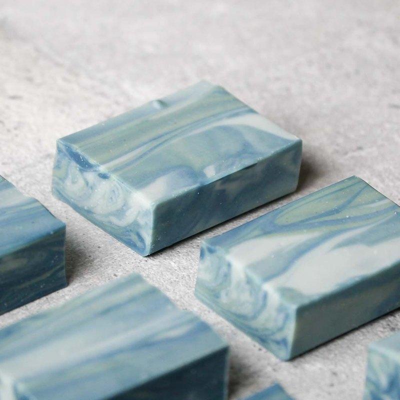 海洋之詩手工冷製皂