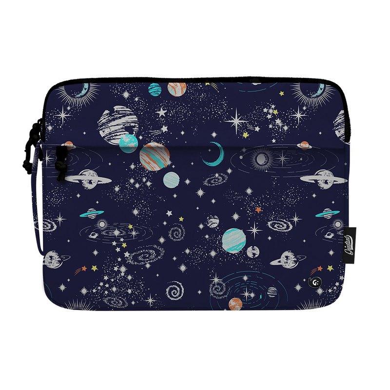 Grinstant 多色圖案13.3吋手提電腦袋 - 冒險系列 (星球款)