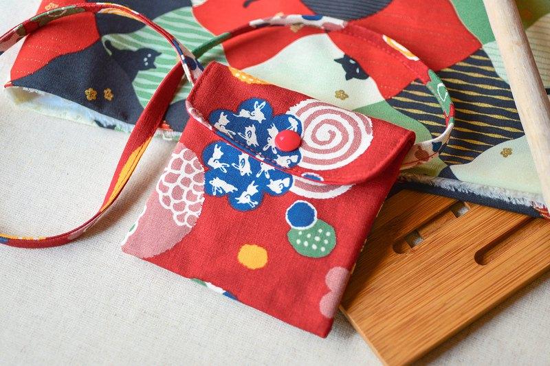 水風船 - 小人兒紅包袋