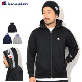 チャンピオン ジャケット Champion メンズ C3-QS103 ジップ フーデッド(C3-QS103 Zip Hooded JKT 日本企画 Cロゴ Cマーク アウター 男性用)