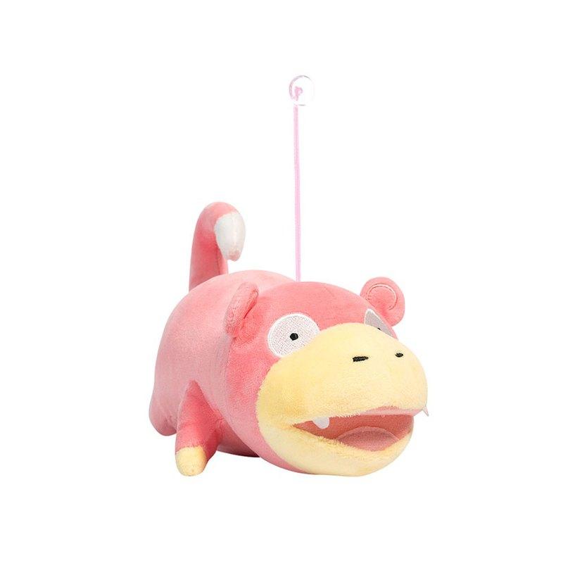Pokemon精靈寶可夢 呆呆獸趴姿款15CM【PM1901050212】
