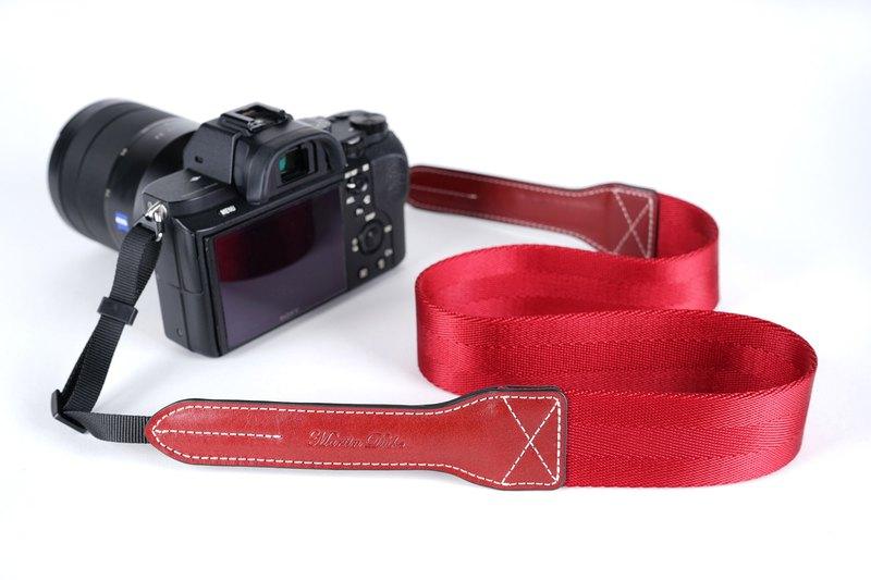 REIS 織帶相機背帶