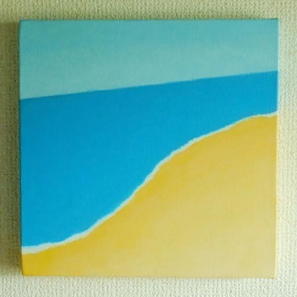 [原創] Kiokuno Kakera / Seaside