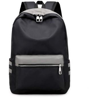 さんショルダーバッグ学生バッグ野生の女性のショルダーバッグ軽量トートバッグ防水ナイロン布バッグ