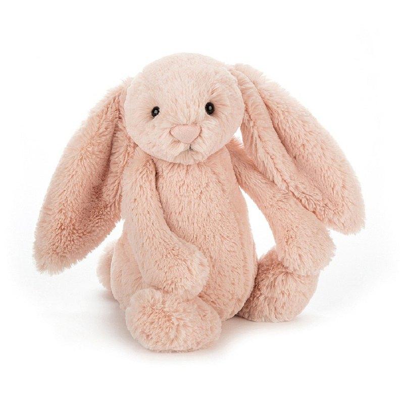 Jellycat Bashful Blush Bunny 馬卡龍粉兔 31cm