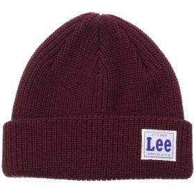 Lee リー ビーニー 100176601 (11DRD, F)