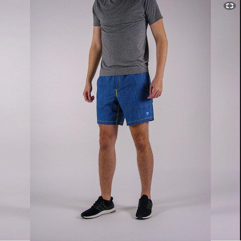 FIZ-科技時尚機能短褲 (荒野鏢客)- 含防潑水透氣袋