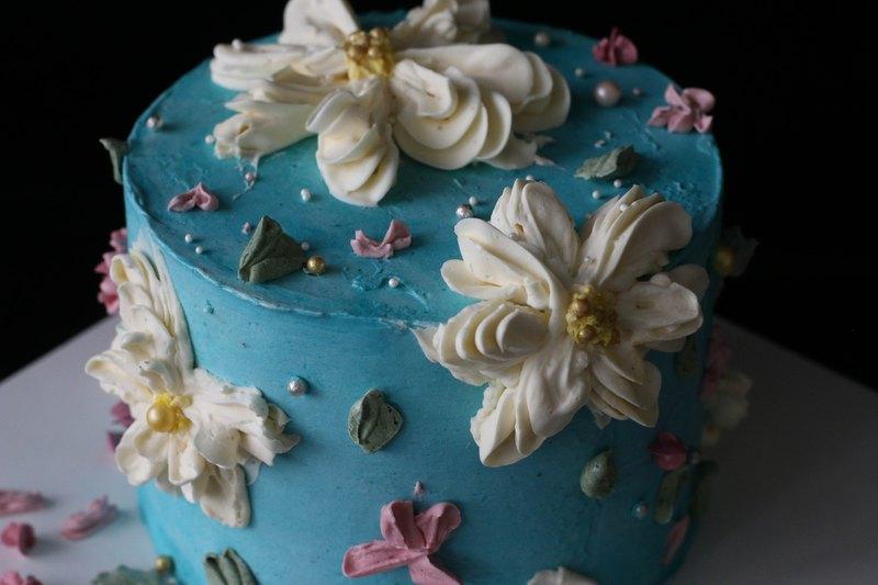 客製蛋糕、婚禮蛋糕、生日蛋糕