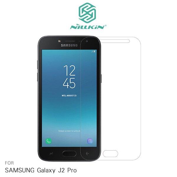 強尼拍賣~ NILLKIN SAMSUNG Galaxy J2 Pro 超清防指紋保護貼 (含背貼鏡頭貼)