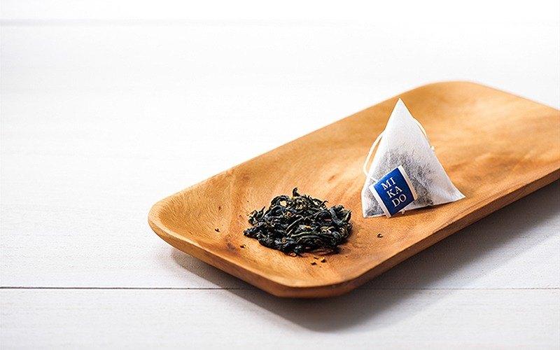 MIKADO 立體茶包分享版 - 桂花包種茶