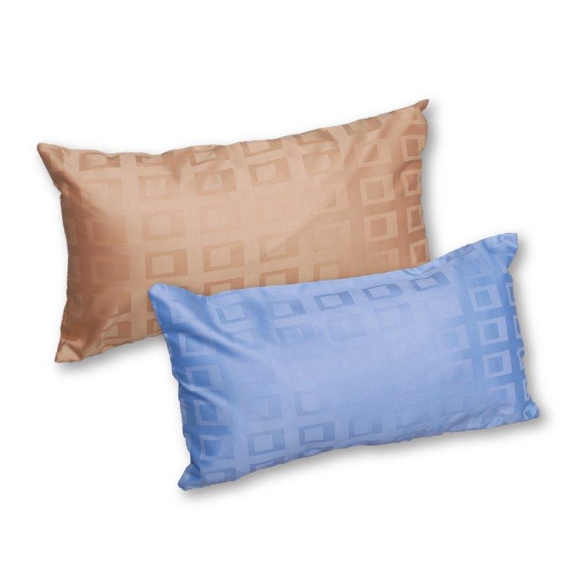 好眠午安枕【寶特瓶回收環保纖維織品】