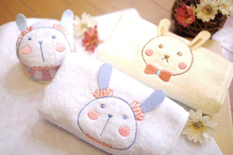 蘇阿福拉邦 蛋糕毛巾 布布跟蘇阿福 兩件特惠組