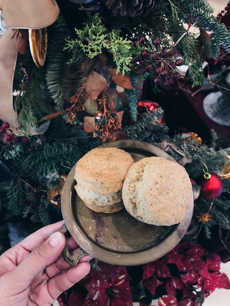 英式鬆餅 司康/scone | 伯爵茶、原味、巧克力