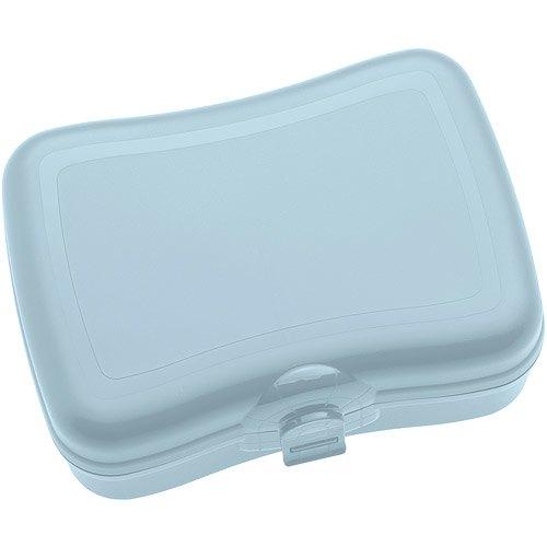 《KOZIOL》素面午餐盒(藍)