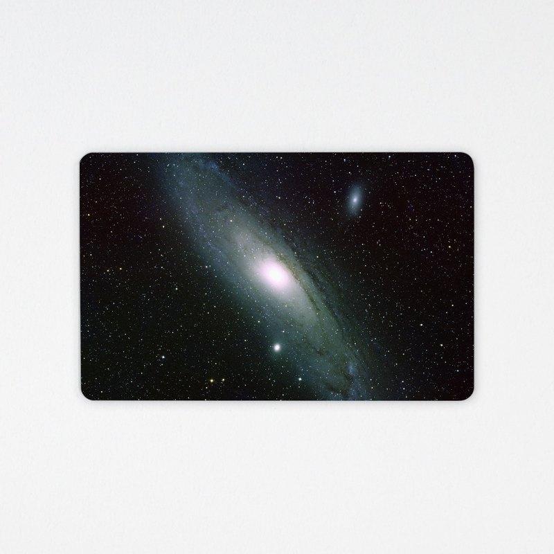 仙女座 | 晶片悠遊卡