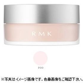 RMK トランスルーセント フェイスパウダー 8.5g #P00