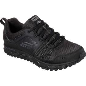 [スケッチャーズ] シューズ スニーカー Escape Plan Sneaker Black/Blac メンズ [並行輸入品]