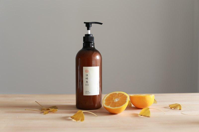 碗盤液體皂|清潔碗盤、衣物、家事、洗手|液體手工皂