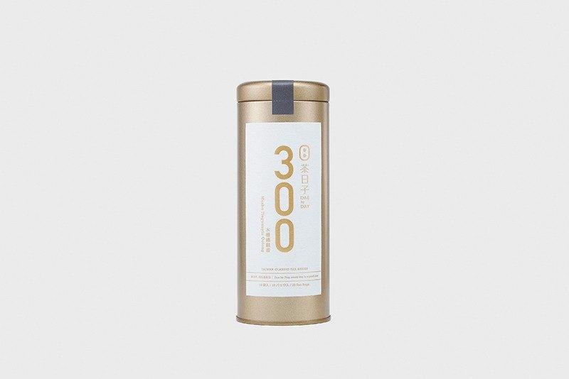 Dae 300 木柵鐵觀音 經典好日 單罐好茶
