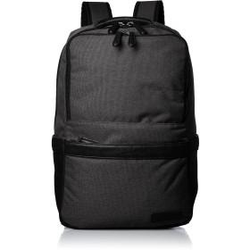[イシュタル] リュック ネイサン B4収納 2層 はっ水加工素材 ブラック One Size