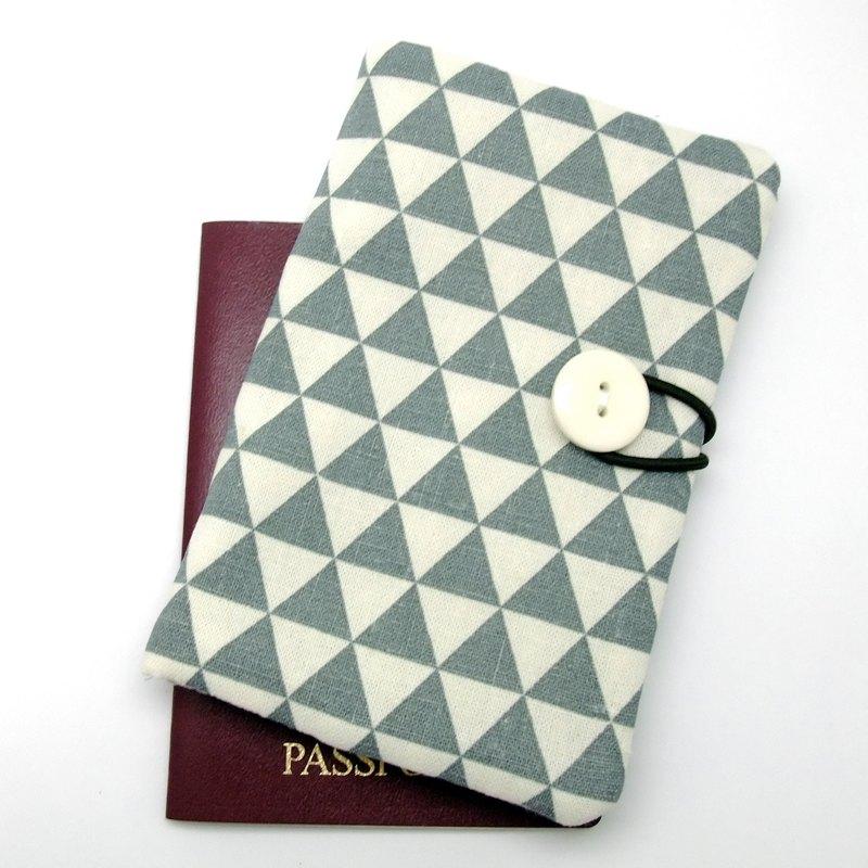 護照布套, 保護套, 護照夾 (PC-14)