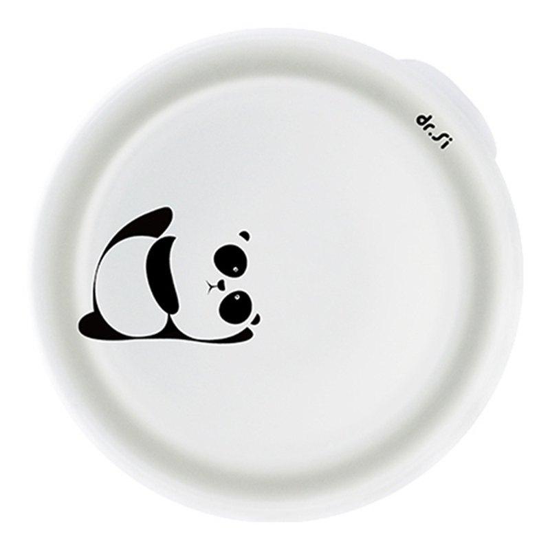 矽寶巧力碗 - 雙蓋