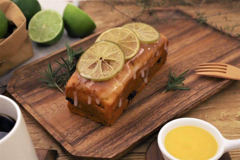 【Topo 精選禮盒】檸檬柳橙蛋糕禮盒