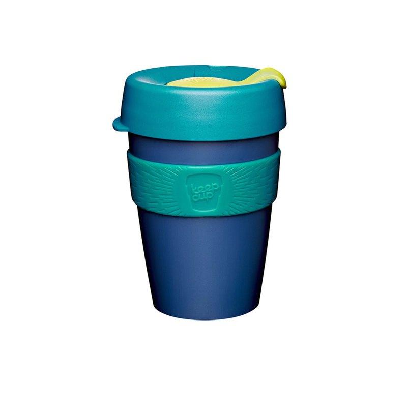 澳洲 KeepCup 隨身杯/咖啡杯/環保杯/手拿杯 M - 清翠