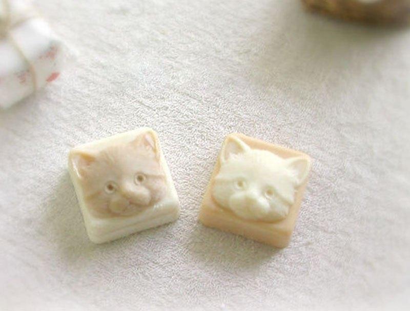 貓咪‧手工皂    婚禮小物 生日禮 寵物禮 聖誕節禮物 交換禮物 新年禮物