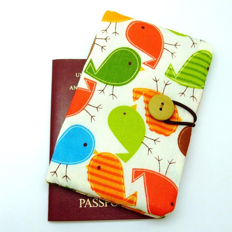 護照布套, 保護套, 護照夾 (PC-13)