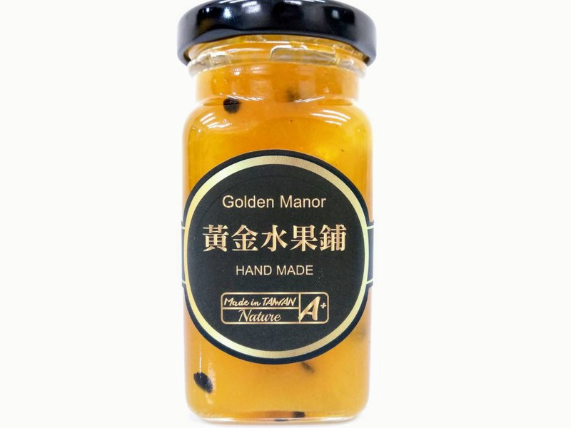百香鳳梨(方瓶)