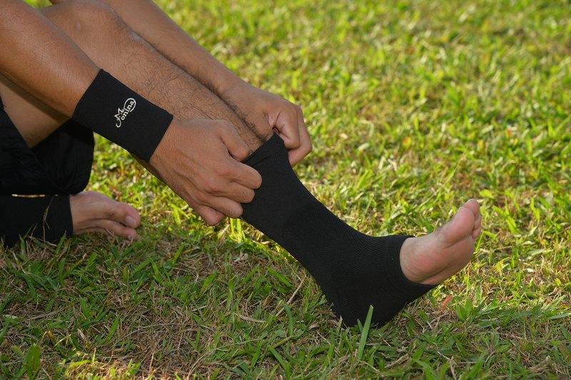 MIT 運動保健  護踝 2入 / 雙