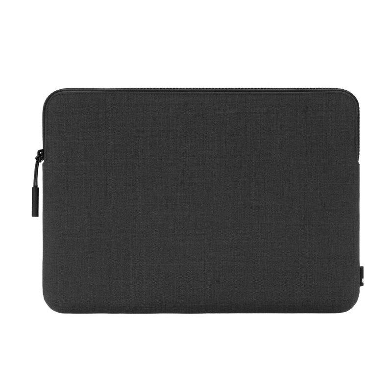 Incase Slim Sleeve 13吋 MacBook 筆電內袋 (石墨黑)