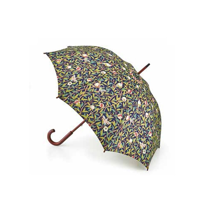 Morris & Co.英倫花布印刷晴雨傘 L788_6S3198