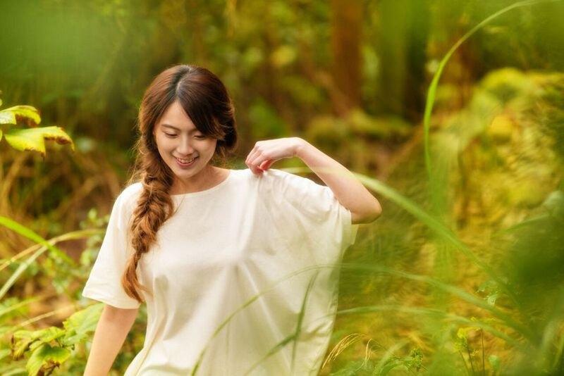 森林小精靈 飛鼠裝 100%純棉 簡約時尚 舒適透氣