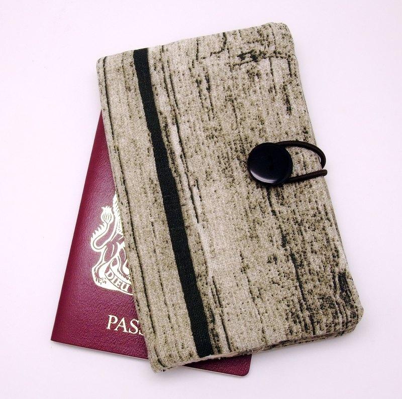 護照布套, 保護套, 護照夾 - Ps2