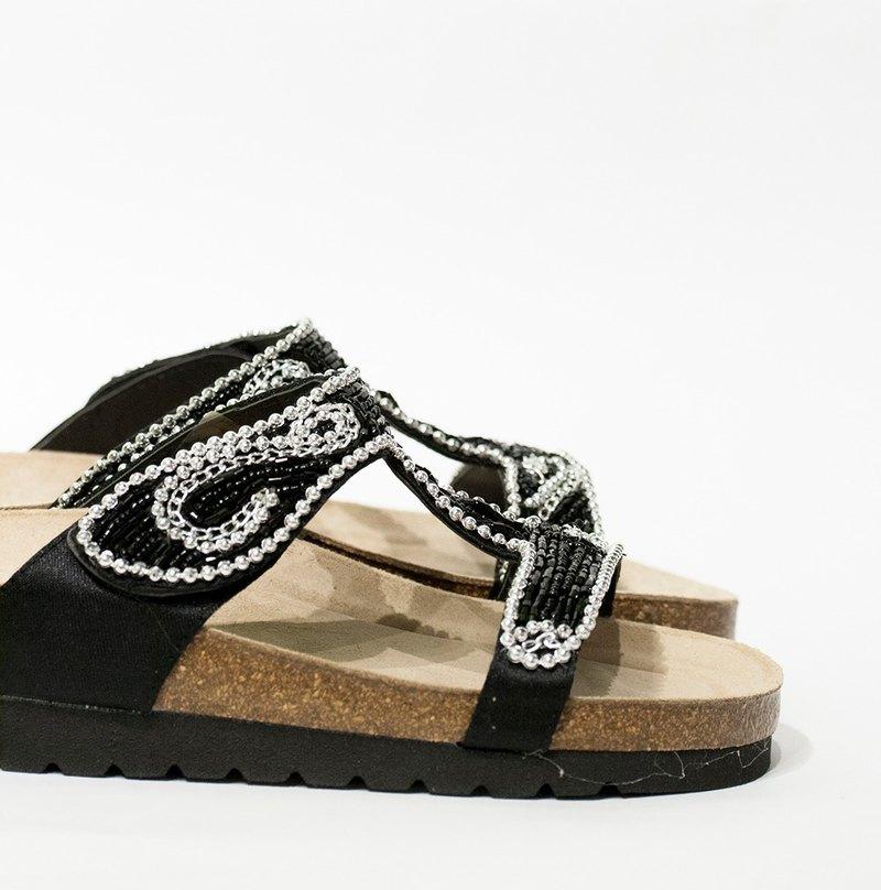 ITA BOTTEGA【Made in Italy】舒適涼鞋