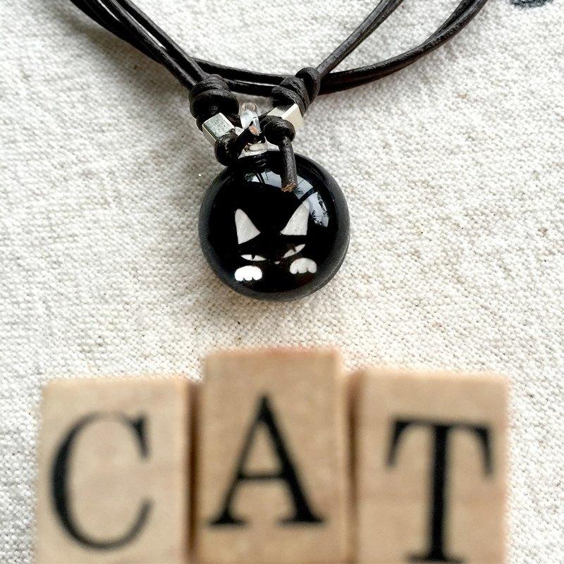 斯托克城的老闆打電話給我撒嬌的貓奴隸。