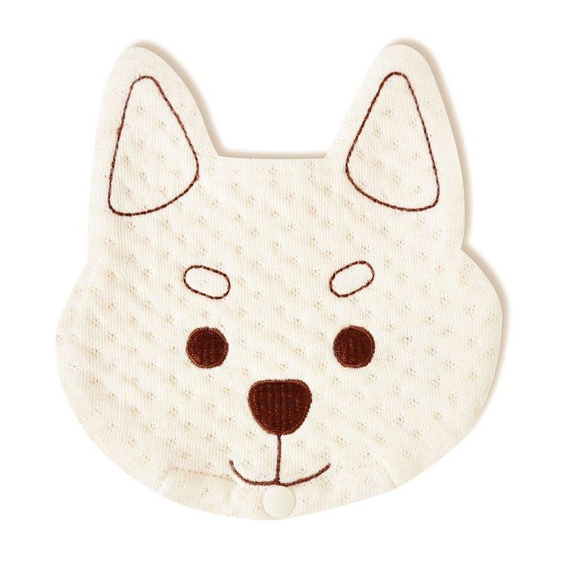【SISSO有機棉】柴柴保冰保溫袋