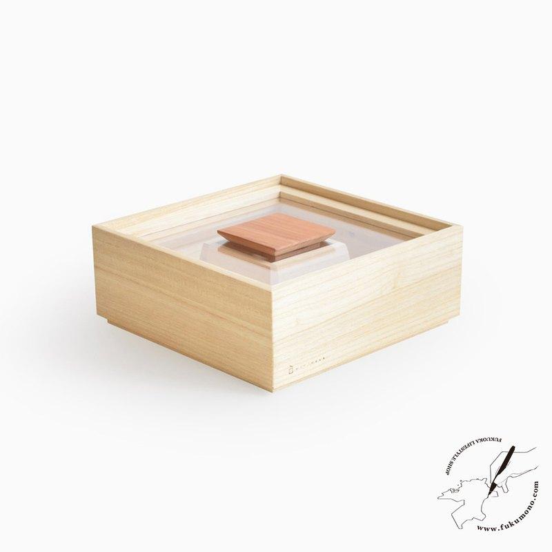 桐粉盒1kg