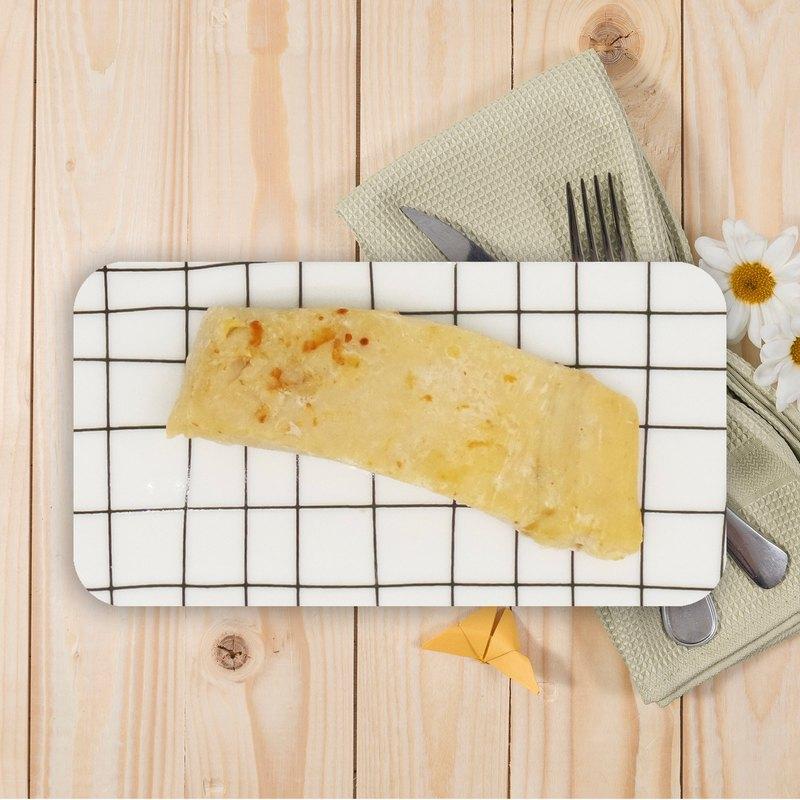 【香烤海味鮪魚排】快樂的小零嘴 就算是零嘴 也要選健康的!