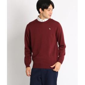adabat(Men)(アダバット(メンズ)) 【¥15000(本体)+税】クルーネックセーター