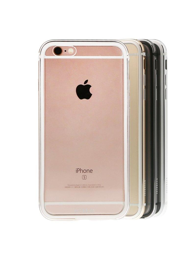 """OVERDIGI LimboX iPhone6(S) 雙料鋁合金邊框 4.7"""""""