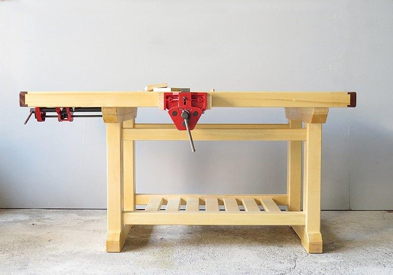 HO MOOD 解構系列—漆藝 木工桌