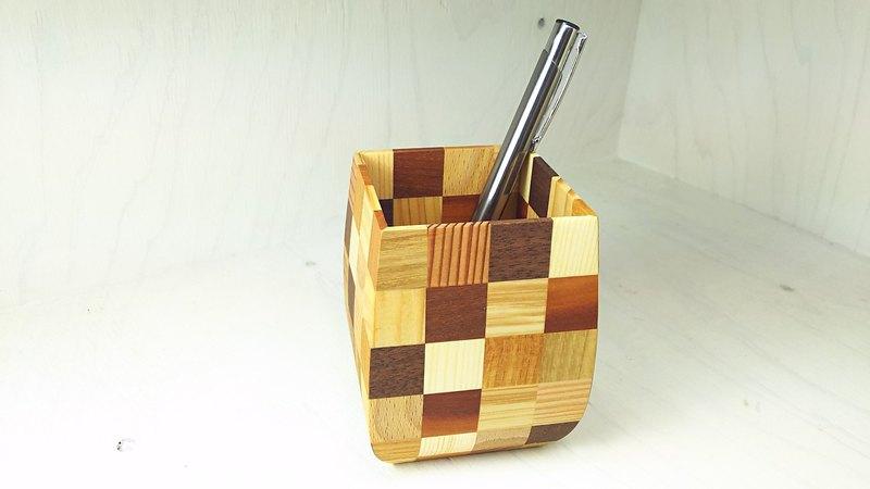 實木複合地板筆架