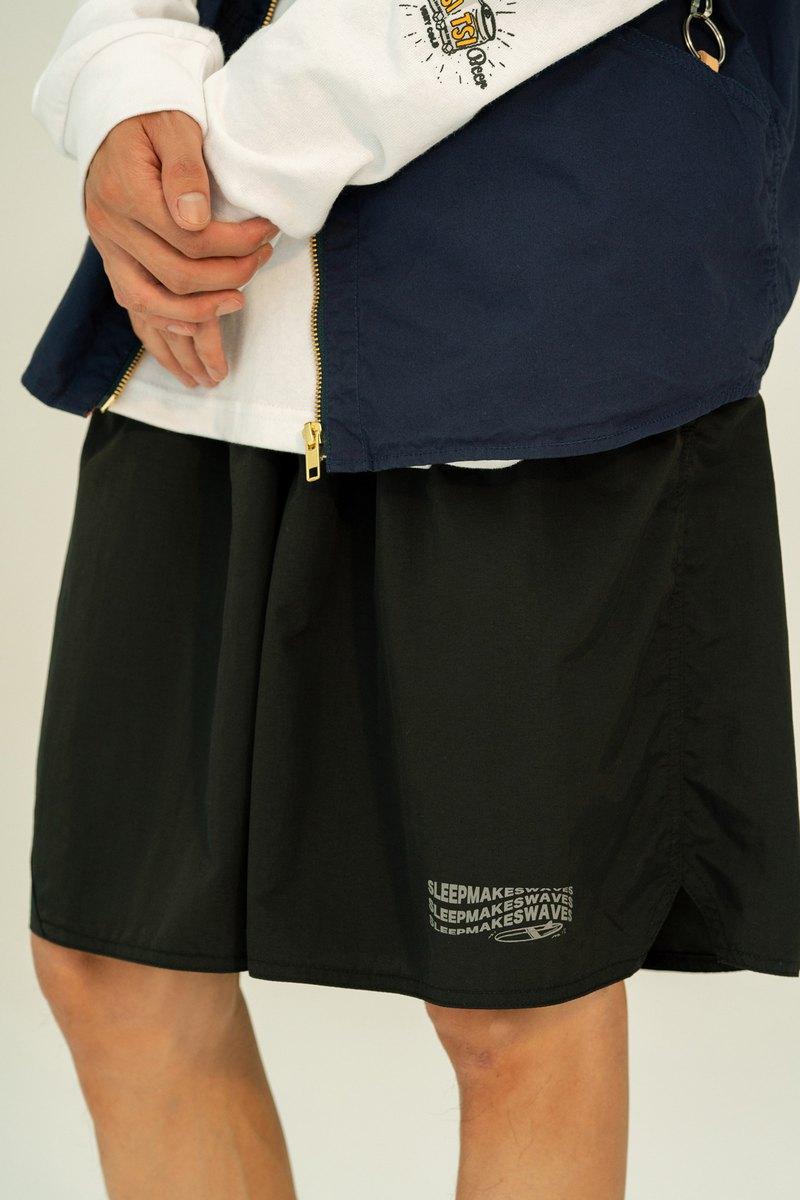 DAIKON 19/SS MilitaryTraining Shorts美軍訓練IPFU改良速幹短褲