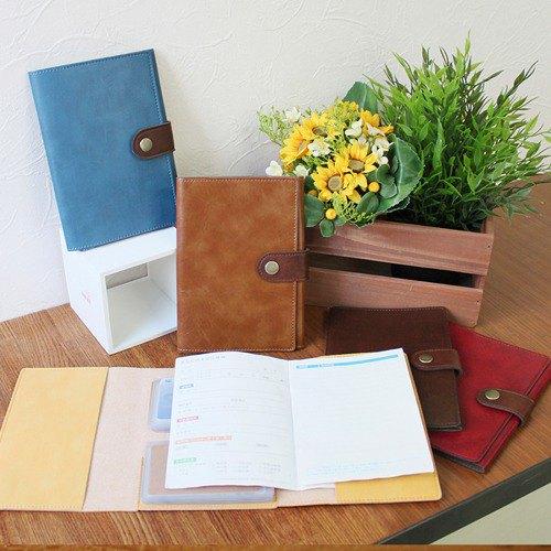 您可以帶著這本書去醫院醫院便利筆記本整齊地存放醫療檢查票和藥品筆記本MEDIC日本製造