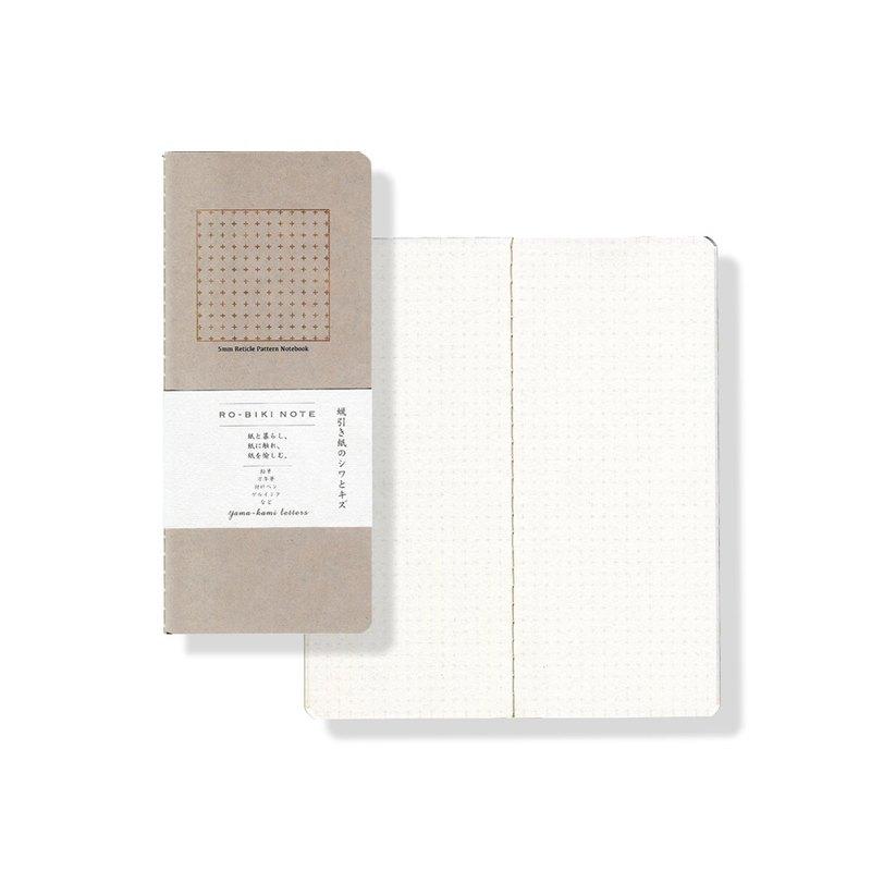 RO-BIKI NOTE 5mm十字